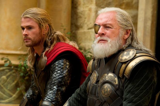 Than Sam Thor tung trailer moi hap dan hinh anh
