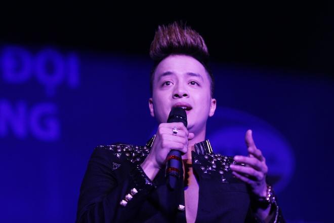 Khan gia 'vay' Phuong Thanh hoi chuyen Siu Black hinh anh 7