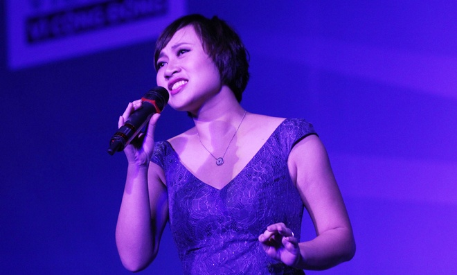 Khan gia 'vay' Phuong Thanh hoi chuyen Siu Black hinh anh 8