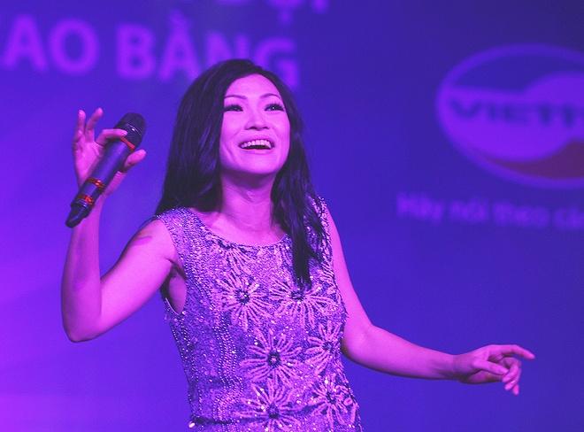 Khan gia 'vay' Phuong Thanh hoi chuyen Siu Black hinh anh 3