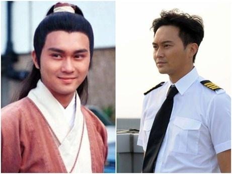Nhung my nam 'khong tuoi' cua TVB hinh anh