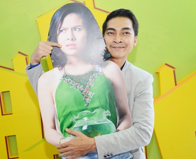 Khuong Ngoc om tu Van Trang toi Leu Phuong Anh hinh anh 7