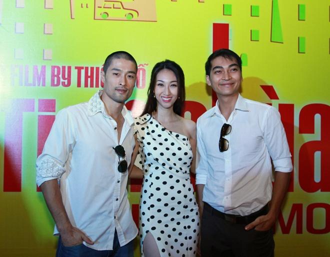 Khuong Ngoc om tu Van Trang toi Leu Phuong Anh hinh anh 5