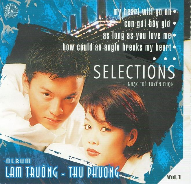 Anh Thu Phuong xinh dep tu thuo doi muoi hinh anh 12