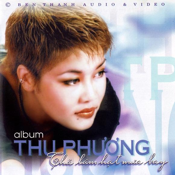 Anh Thu Phuong xinh dep tu thuo doi muoi hinh anh 13