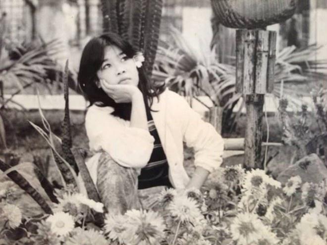 Anh Thu Phuong xinh dep tu thuo doi muoi hinh anh 3