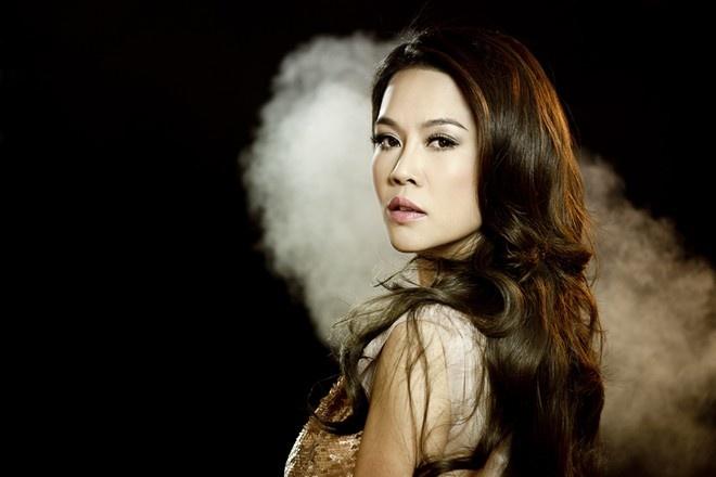 Anh Thu Phuong xinh dep tu thuo doi muoi hinh anh 20