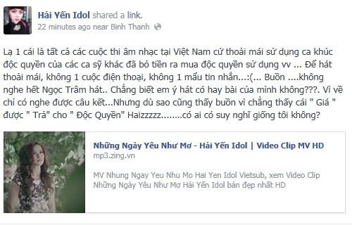 Nhung lum xum 'xai chua' cua The Voice Viet hinh anh 2