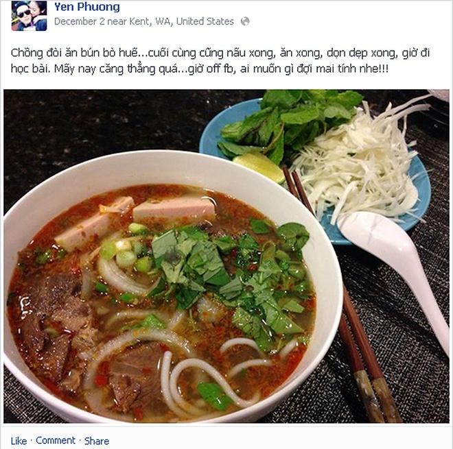 Nghi an Lam Truong da ket hon hinh anh 5