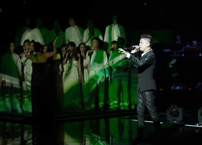 Vu Thao My tro thanh quan quan The Voice 2013 hinh anh 15