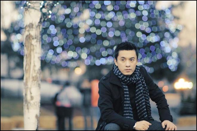 Lam Truong dep trai qua ong kinh vo 9X hinh anh 4