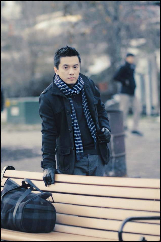 Lam Truong dep trai qua ong kinh vo 9X hinh anh 6