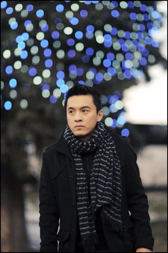 Lam Truong dep trai qua ong kinh vo 9X hinh anh 8