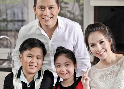 Tuan Hung lam chong Hien Thuc trong MV moi hinh anh