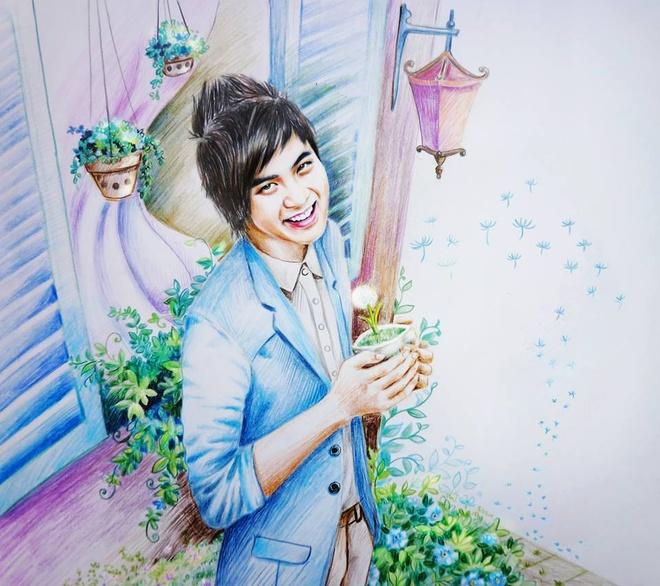 Chong Pham Quynh Anh lam phim ke chuyen doi Wanbi Tuan Anh hinh anh 2