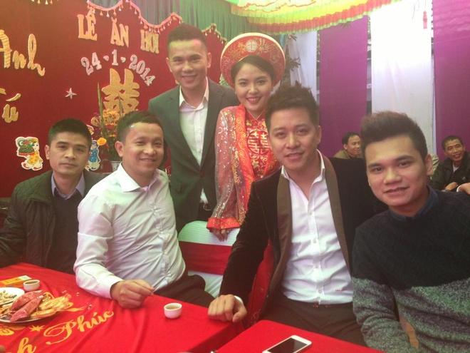 Tuan Hung di dam hoi lan 3 cua chong cu Thuy Hien hinh anh 5