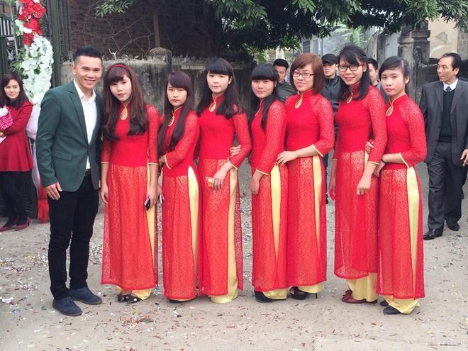 Tuan Hung di dam hoi lan 3 cua chong cu Thuy Hien hinh anh 2