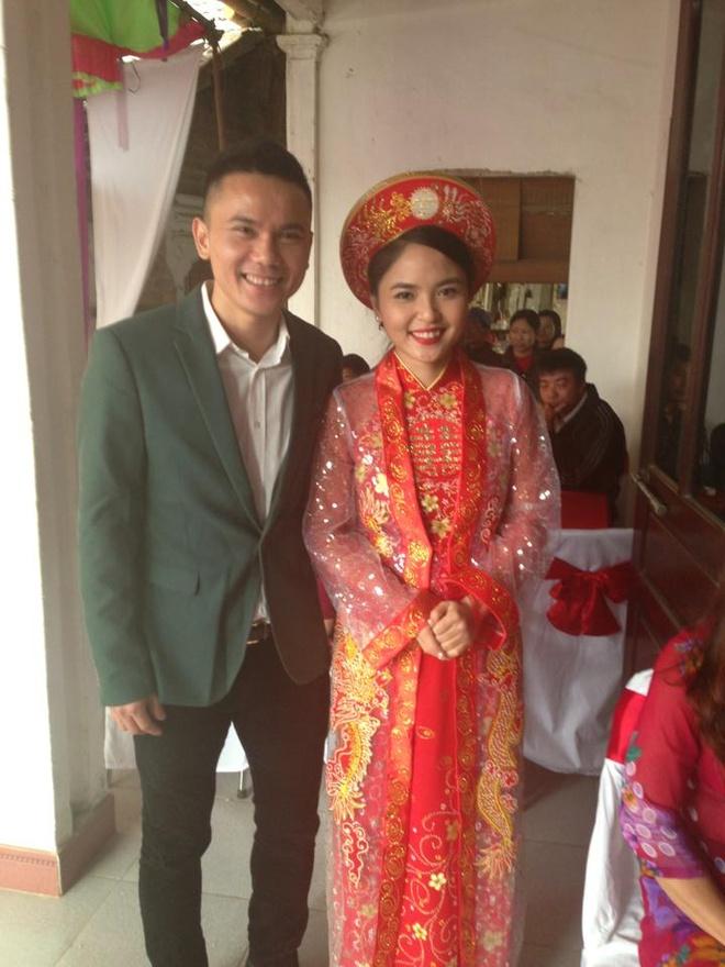 Tuan Hung di dam hoi lan 3 cua chong cu Thuy Hien hinh anh 4