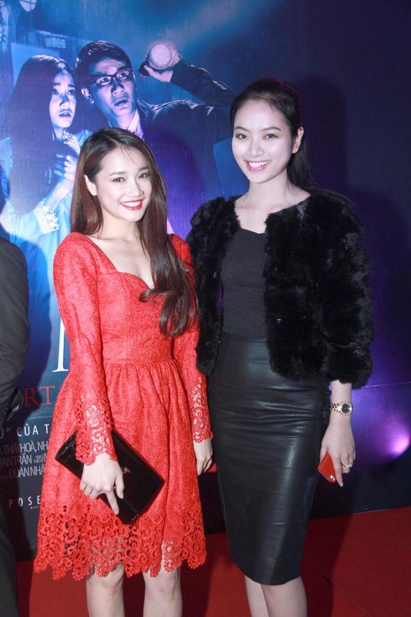 Thai Hoa sam ao ret moi ra Ha Noi gioi thieu 'Qua tim mau' hinh anh 3