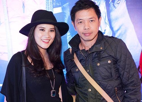 Thai Hoa sam ao ret moi ra Ha Noi gioi thieu 'Qua tim mau' hinh anh