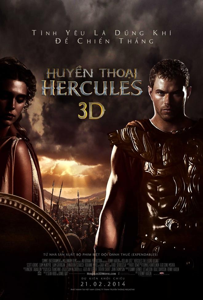 Tang ve xem truoc 'Huyen thoai Hercules' hinh anh 1