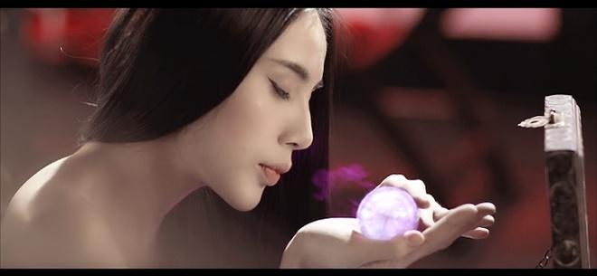 Trailer 'Dau chi la mo' cua Thuy Tien hinh anh