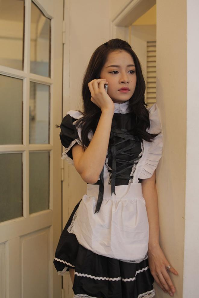 Ngo Kien Huy hen ho Chi Pu hinh anh 2