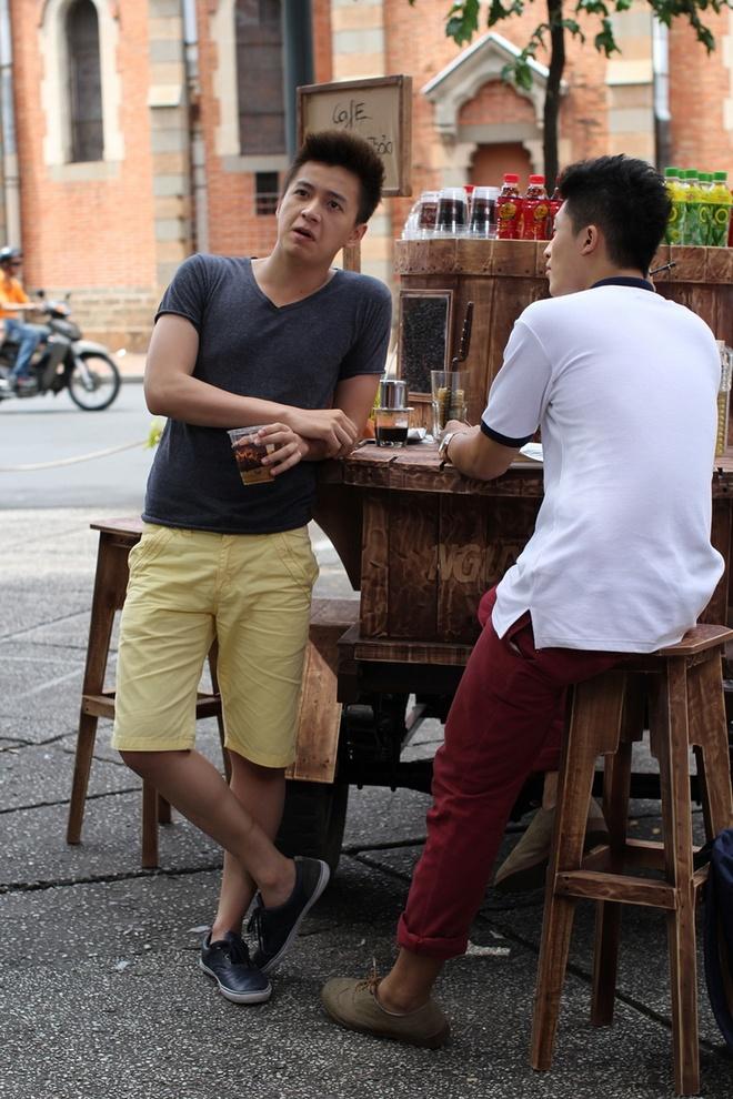Ngo Kien Huy: 'Toi va Khong Tu Quynh da co 4 nam hanh phuc' hinh anh 1