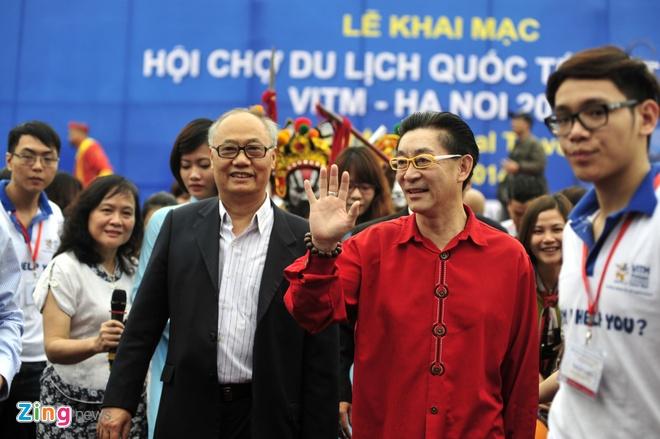 Luc Tieu Linh Dong mua vo trong ngay mua Ha Noi hinh anh 5