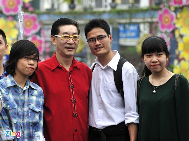 Luc Tieu Linh Dong mua vo trong ngay mua Ha Noi hinh anh 6