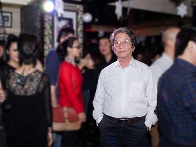 Pho Duc Phuong 'phan phao' lai Phu Quang hinh anh