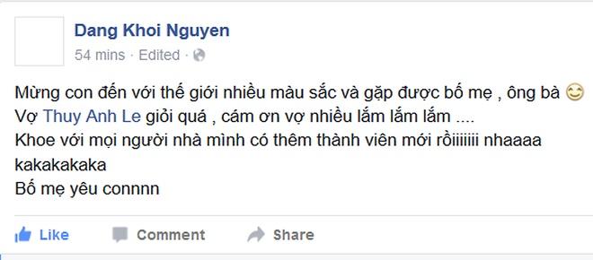 Dang Khoi lan 2 lam bo van hoi hop hinh anh 1