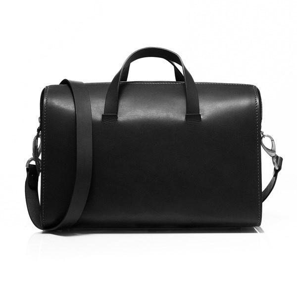 Nhung kieu tui xach tieu bieu nhat hinh anh 2 Túi Bowler: thiết kế bo góc tròn, lấy cảm hứng từ chiếc túi xách đựng bóng bowling.