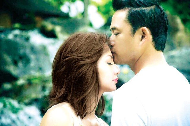 Phu Quang: 'Khi ly hon, toi de het tai san cho vo con' hinh anh 2