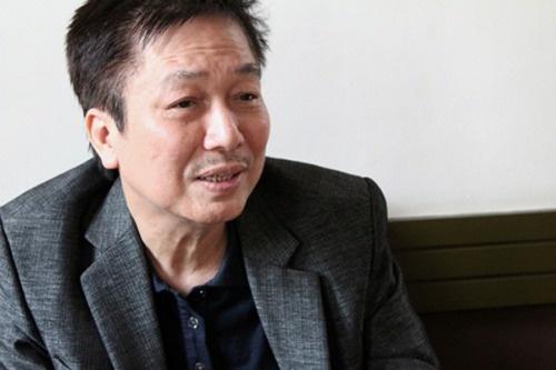 Phu Quang: 'Khi ly hon, toi de het tai san cho vo con' hinh anh