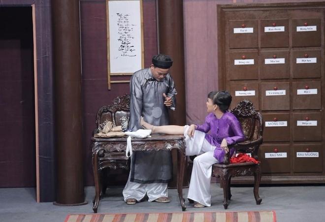 Viet Huong - Phuong Binh tung hung o show On gioi hinh anh