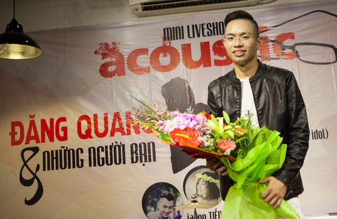 Hoc tro Tuan Hung thay doi cai nhin ve My Tam sau The Voice hinh anh 7