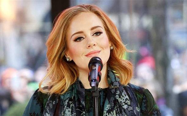 Co tai thi hai ra tien: Adele kiem 17 trieu bang/nam hinh anh