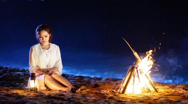 Luong Bich Huu quay MV suot 3 ngay dem hinh anh