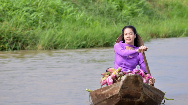 9 guong mat an tuong cua phim truyen hinh Viet 2015 hinh anh 7