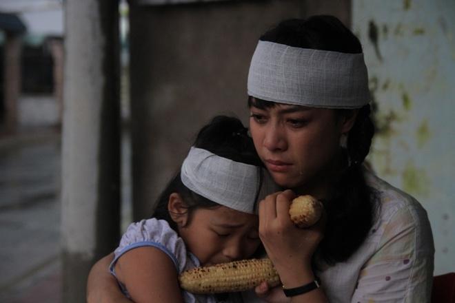 9 guong mat an tuong cua phim truyen hinh Viet 2015 hinh anh 8