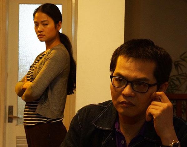9 guong mat an tuong cua phim truyen hinh Viet 2015 hinh anh 5