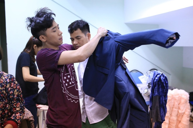 Nha Phuong tham gia On gioi, cau day roi cung Truong Giang hinh anh 9