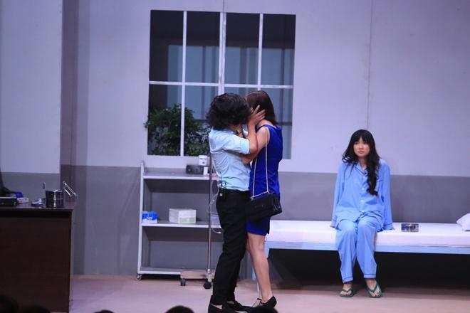 Truong Giang tat Nha Phuong o show On gioi, cau day roi hinh anh 2