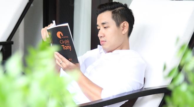 MC Nguyen Khang: 'Muon hoc cai hai huoc cua Tony Buoi Sang' hinh anh