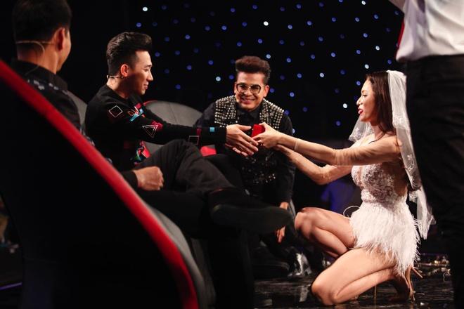 Cuong Seven gianh 100 trieu dong o show Hoan doi hinh anh 6