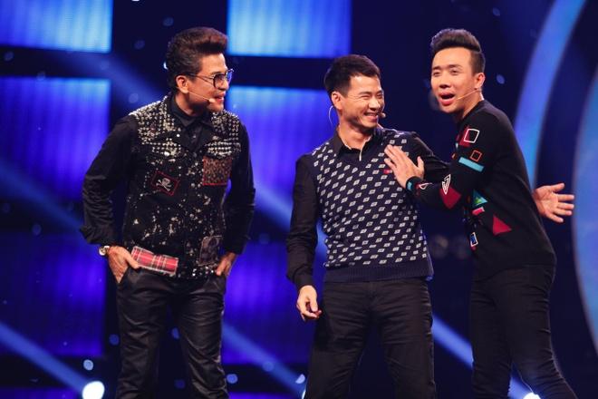 Cuong Seven gianh 100 trieu dong o show Hoan doi hinh anh 13