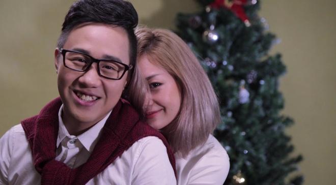 Nhung san pham nhac Viet hiem hoi mua Noel 2015 hinh anh