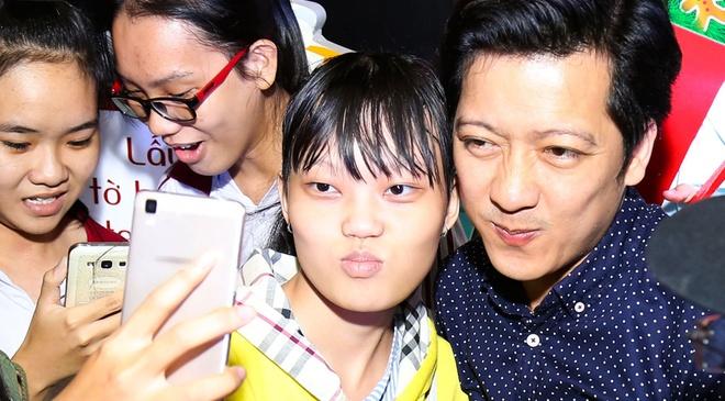 Truong Giang bi fan chat van chuyen tinh cam voi Nha Phuong hinh anh