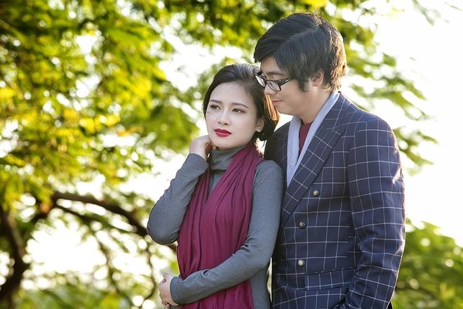 Trailer ca khuc Khi mua thu di qua - Duong Hoang Yen ft. Bui Anh Tuan hinh anh